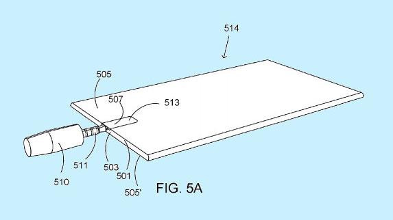 Изобретение Microsoft поможет Apple вернуть разъем под наушники