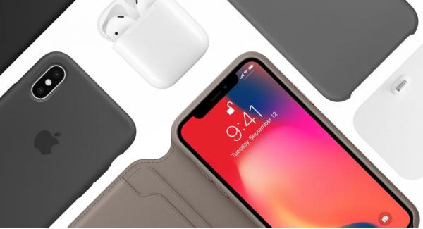 Продажи iPhone X начались еще в 13 странах