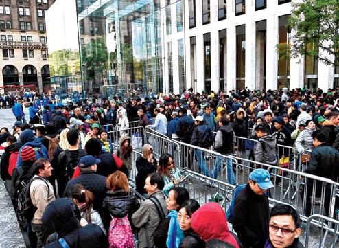Сроки доставки предзаказанных iPhone X сокращаются