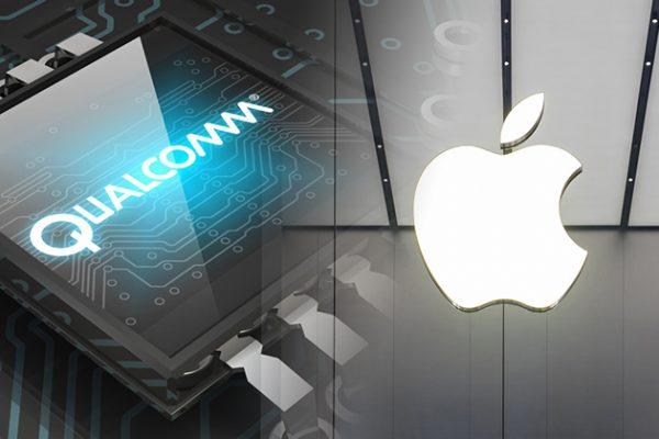 Процессоры Snapdragon 800 и 820 нарушают 8 патентов Apple
