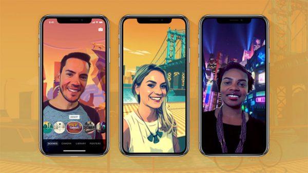 Apple обновила видеоредактор Clips