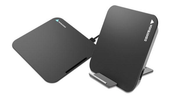 Пять недорогих беспроводных зарядок для iPhone X и iPhone 8