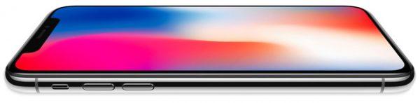 Служба поддержки Apple выпустила подробное описание Super Retina OLED-дисплея iPhone X