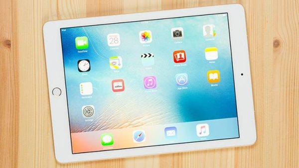 Apple подала патентную заявку на складывающийся планшет