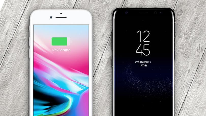 Apple все еще популярнее Samsung в Великобритании
