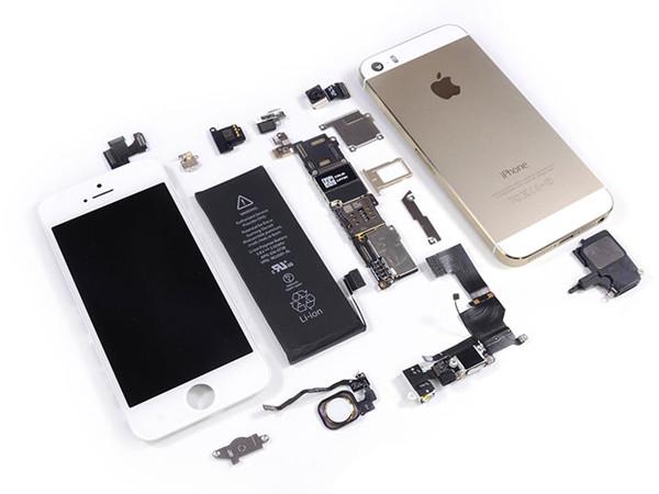 Качественные запчасти для устройств Apple
