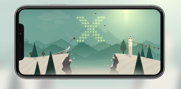 Лучшие приложения, оптимизированные для iPhone X