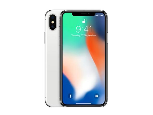 iPhone X вошел в ТОП 25 открытий 2017 года по версии TIME