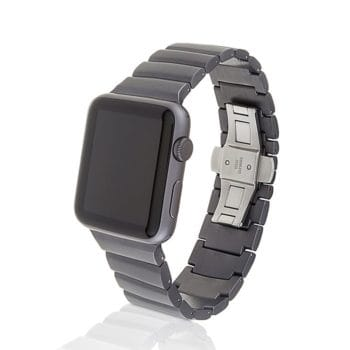 11 стильных ремешков для Apple Watch Series 3