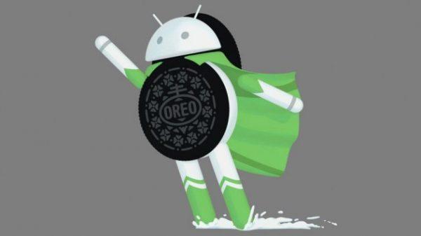 Android 8.0 Oreo установлена на 0,3% устройств