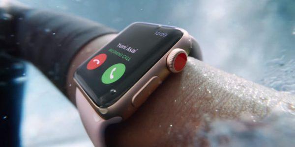 Apple Watch спасли жизнь кайтсерферу