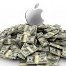 Apple больше не сможет избегать уплаты налогов в Великобритании
