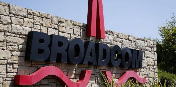 Broadcom может купить Qualcomm за 100 млрд долларов