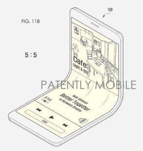 На сайте службы поддержки Samsung появился гнущийся смартфон — Galaxy X