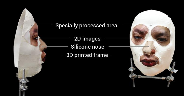 Face ID обманули с помощью 3D-маски