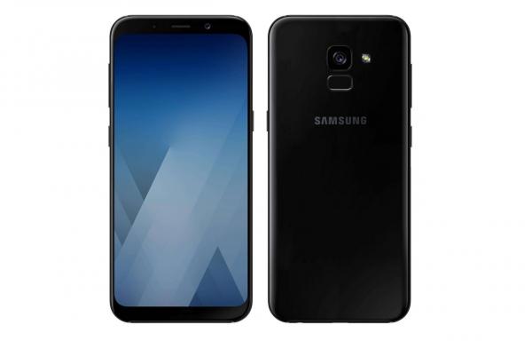 На сайте Samsung появилась страница нового Galaxy A5