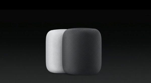 Foxconn займется производством Apple HomePod в 2018 году