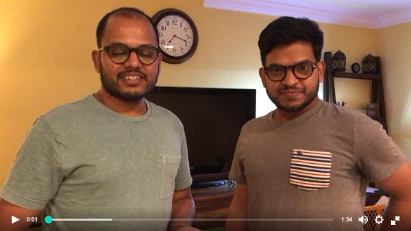 Face ID может неправильно различать братьев и сестер [Видео]