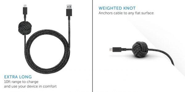 Лучшие Lightning-кабели для iPhone и iPad