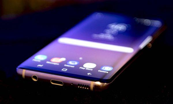 По слухам, Samsung в следующем году выпустит Galaxy S9 Mini