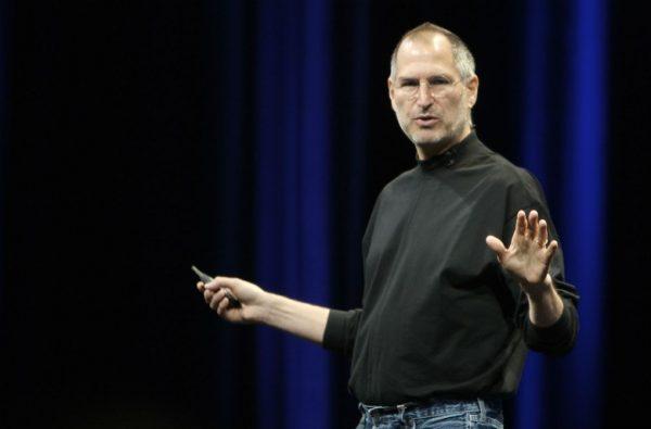 22 года назад Стив Джобс стал миллиардером