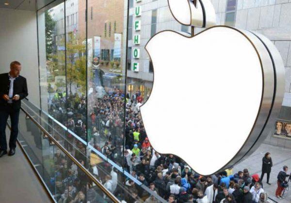 В Южной Корее iPhone X распродали за 3 минуты, несмотря на обыски в офисе Apple