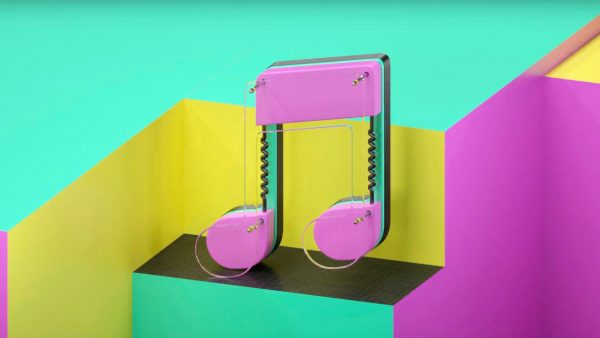 Вышел новый рекламный ролик Apple Music