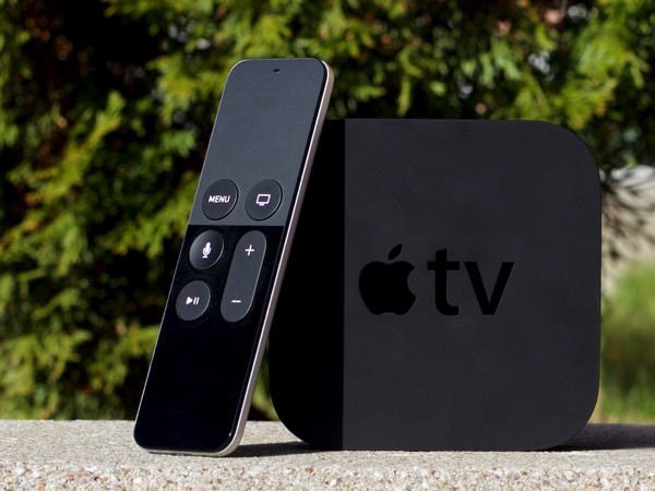 Apple выпустила tvOS 11.2 beta 2 для разработчиков