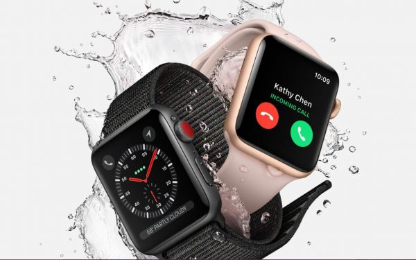 Apple расширяет цепочку поставок Apple Watch