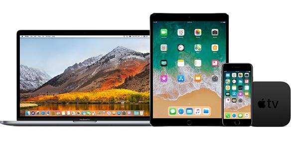 Apple выпустила публичную версию iOS11.2beta3