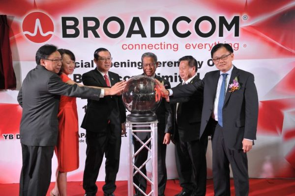 Broadcom официально выдвинула предложение о покупке Qualcomm