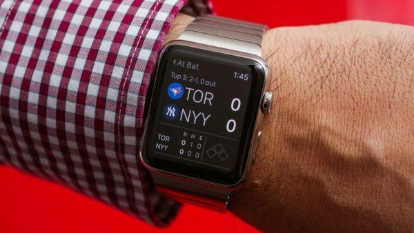 Apple выпустила tvOS 11.1 и watchOS 4.1