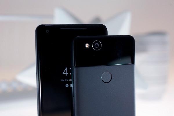 Google объяснила, как работает стабилизация камеры Pixel 2