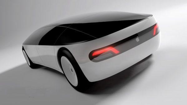 Apple планирует протестировать систему для беспилотных автомобилей на полигоне