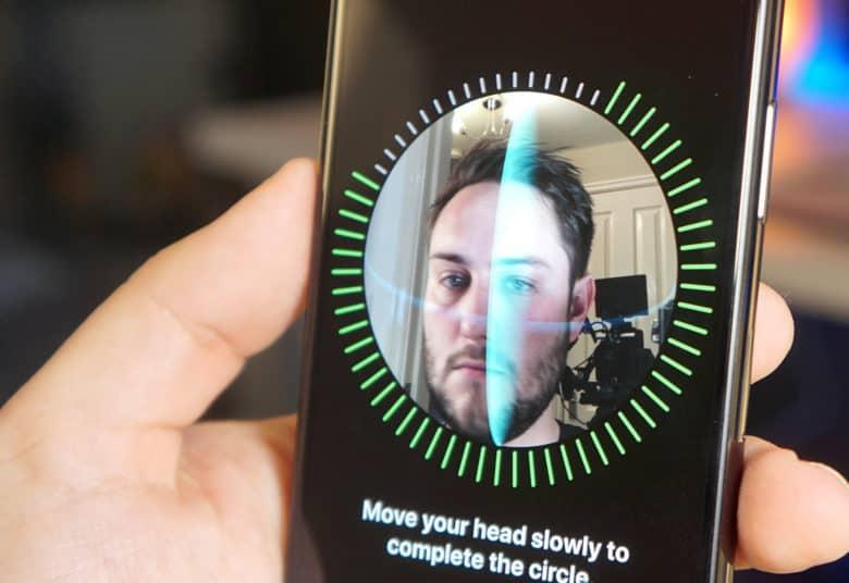Как заставить Face ID работать быстрее и точнее