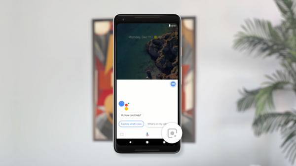 Вскоре Google Lens получит поддержку Google Assiantant
