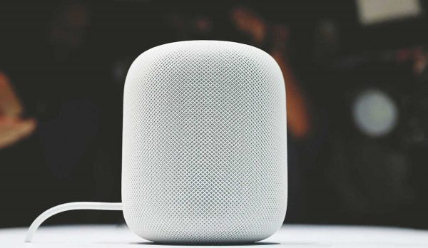 Apple отложила запуск HomePod на 2018 год