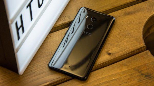 HTC U11 Plus и U11 Life представлены официально