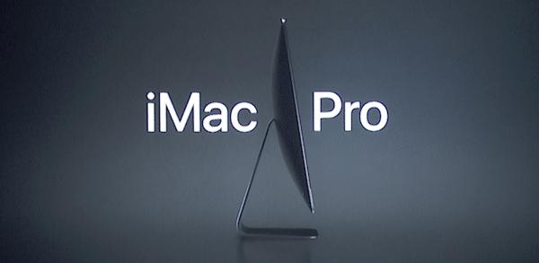 Apple защитит iMac Pro от кражи