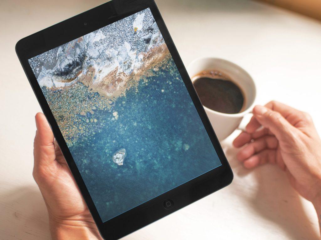 Как увеличить время работы iPad Pro