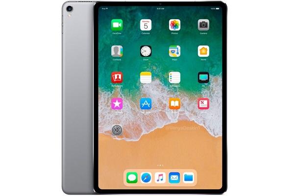 iPad Pro 2018 года получат восьмиядерный процессор A11X Bionic