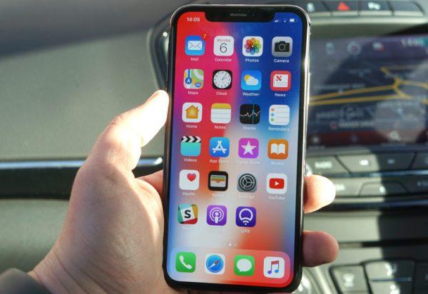 Первый успешный джейлбрейк iPhone X
