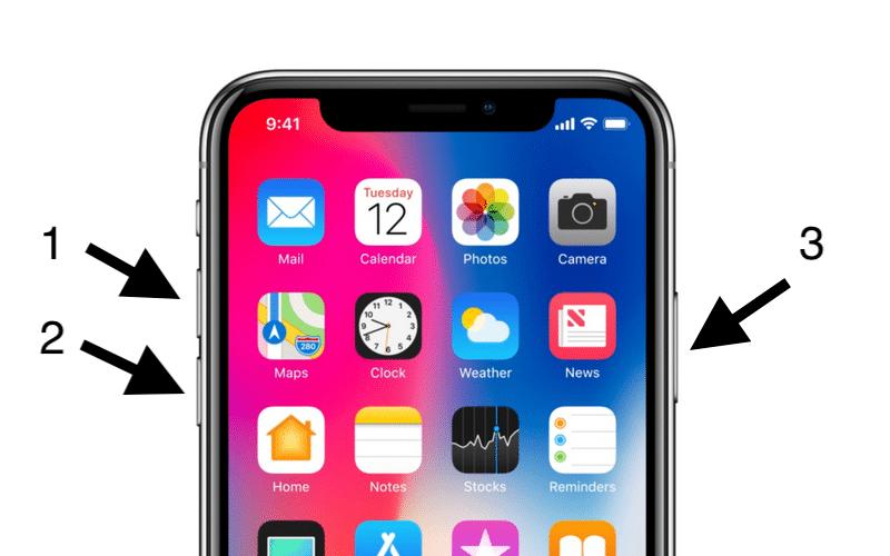 Как устранить неполадки с Wi-Fi на iPhone 8 и iPhone X