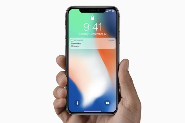 Более 300 iPhone X украли из Apple Store в Сан-Франциско