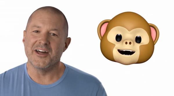 Apple настаивает на том, что для работы Animoji нужны сенсоры TrueDepth