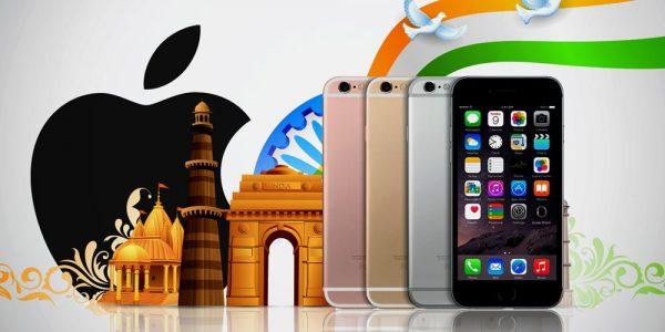 Индия будет рада помочь Apple расширить производство