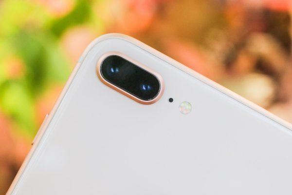 Apple купила компанию InVisage Technologies, разрабатывающую компактные датчики изображения