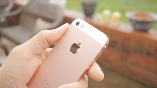 Каким будет iPhone SE второго поколения? 5 вариантов
