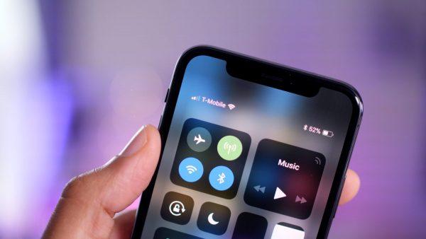 Производство каждого iPhone X обходится Apple в 357 долларов