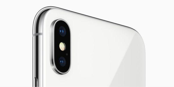 iPhone 2019 года могут обзавестись 3D-сенсорами для основных камер